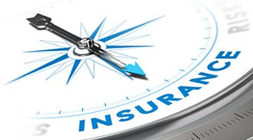 We identify insurance offers best suited to your case